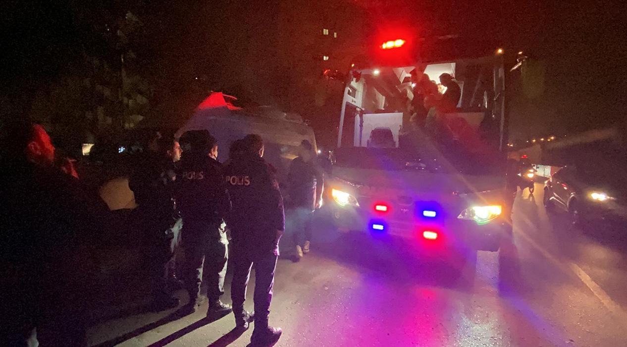 Süper Lig takım otobüsüne taşlı saldırı