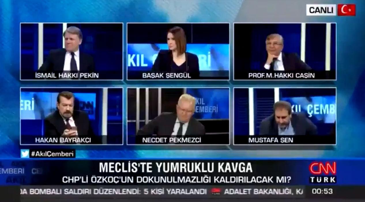CHP'ye yakın araştırma şirketinin sahibi Hakan Bayrakçı'dan çok konuşulacak iddia