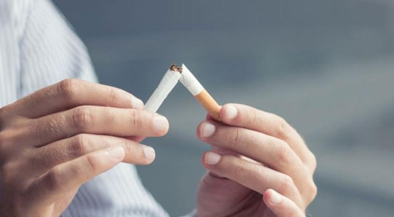 Sigara tiryakilerine koronavirüs uyarısı!