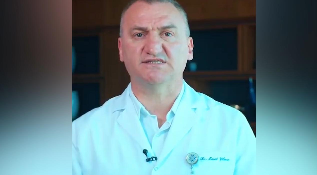 Koronavirüs Nasıl Bulaşıyor? Bu Videoyu Herkes İzlemeli!