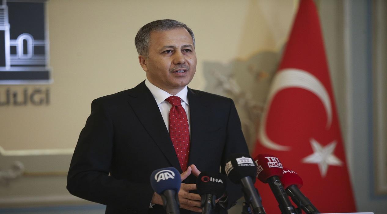 İstanbul Valisi Yerlikaya müjdeyi verdi! '65 yaş üstü 50 bin vatandaşa...'