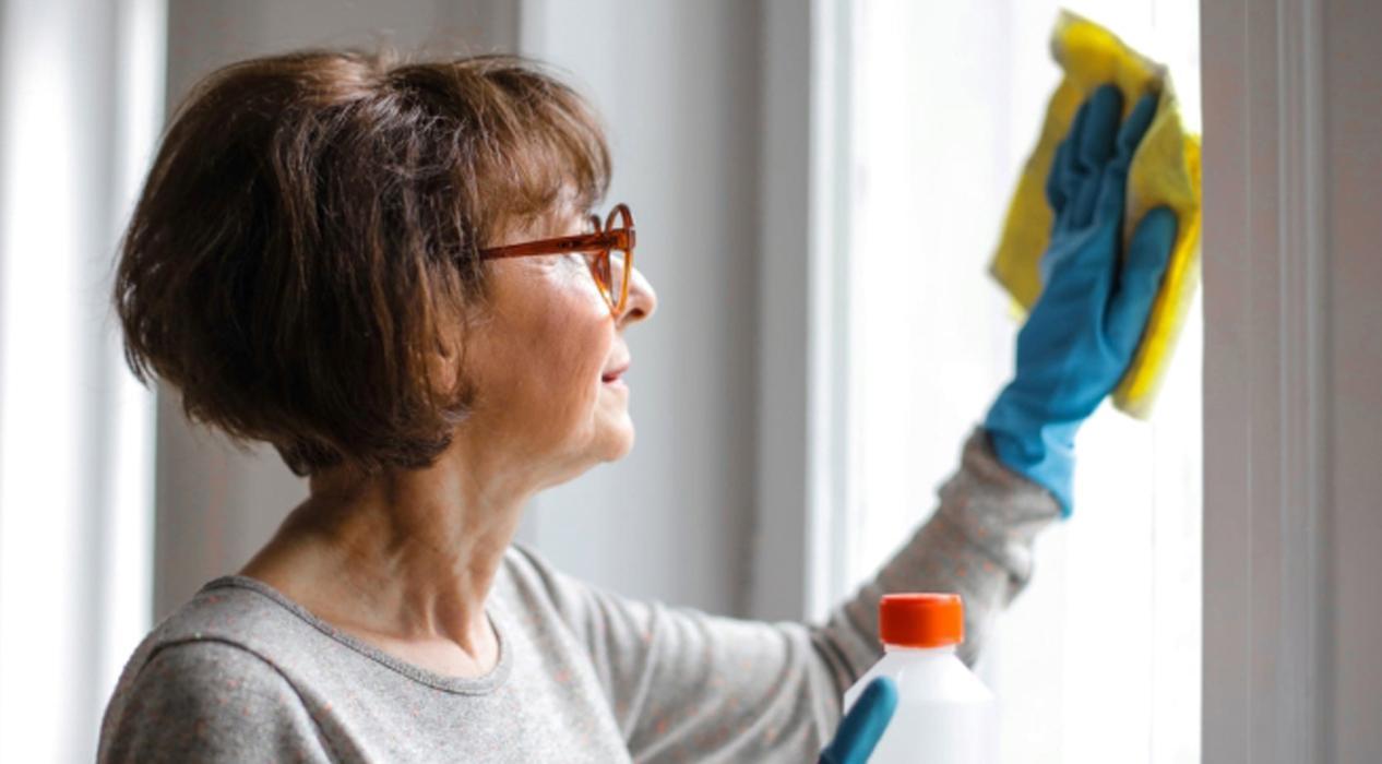 Kolay dezenfektan tarifi ! Evde dezenfektan nasıl yapılır?