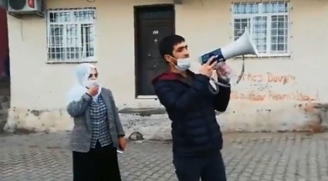 HDP'den koronavirüs fırsatçılığı! Halkı devlete karşı kışkırtmaya çalışıyorlar...