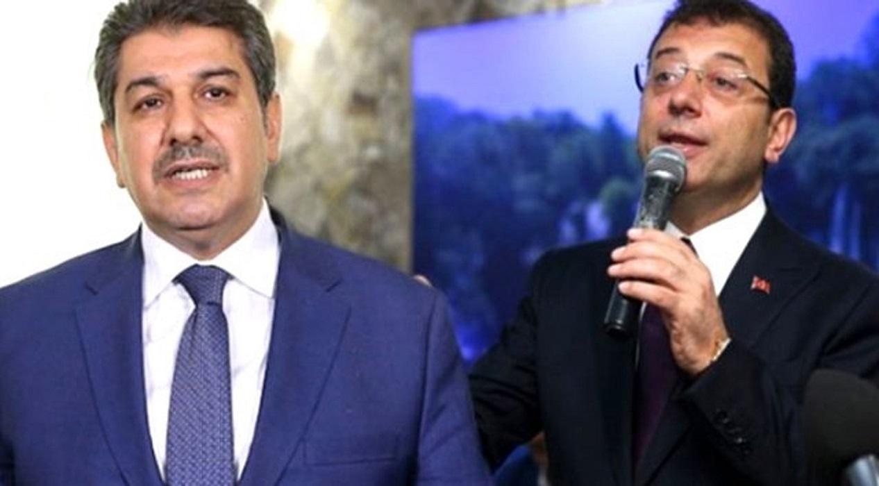 İstanbullulara 'troll' diyen İBB'ye M.Tevfik Göksu'dan sert tepki! 'İstanbullulara kötülük etmeyin'