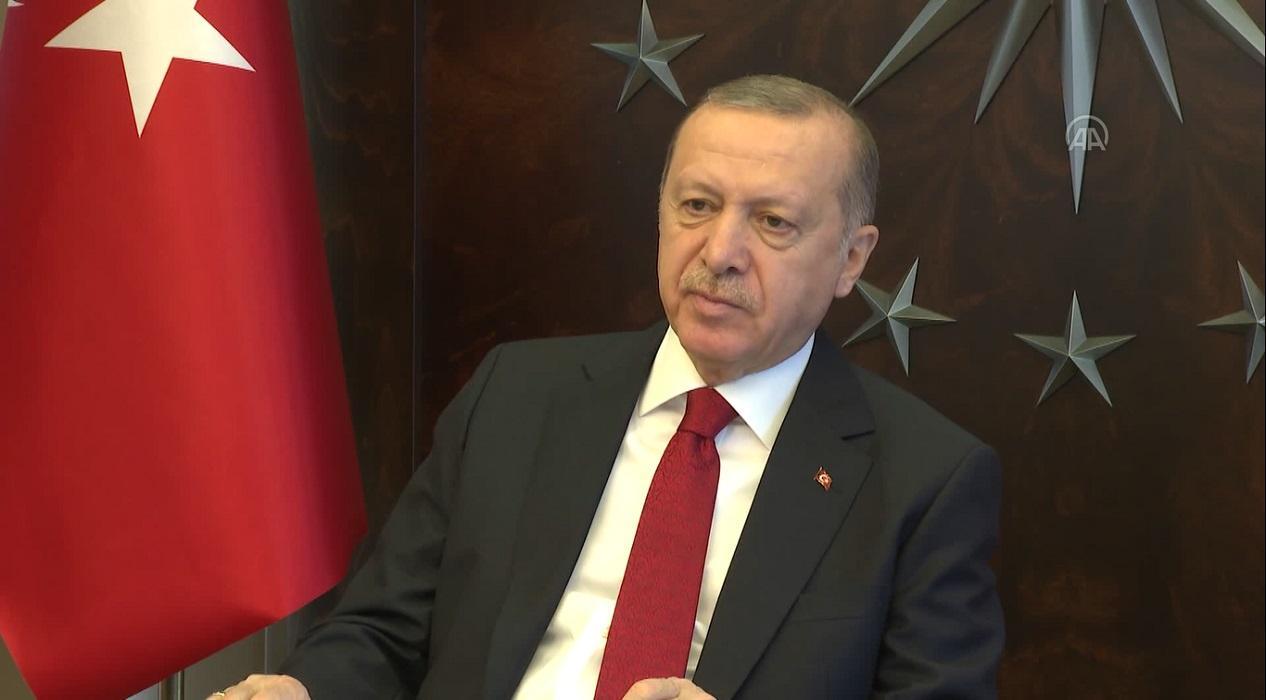 Başkan Erdoğan'dan şehir hastaneleriyle ilgili önemli açıklama
