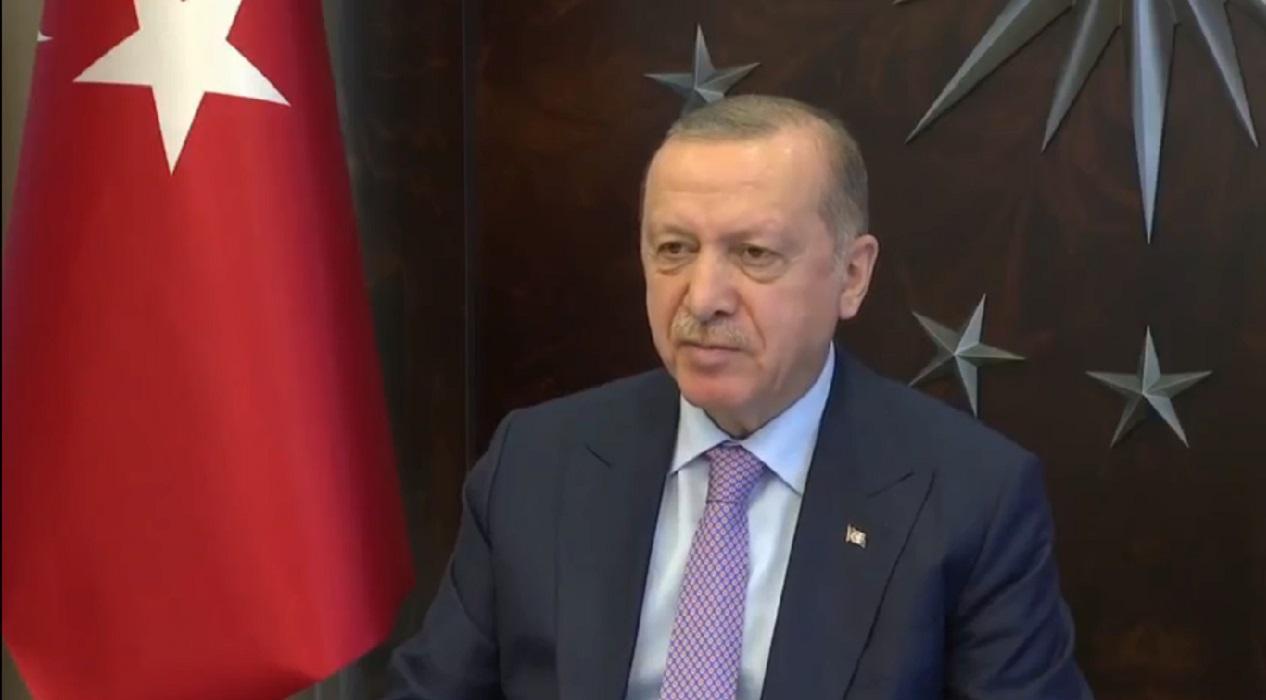Başkan Erdoğan'dan Belediye Başkanlarına uyarı! 'Vebali sizlerin üzerinedir...'