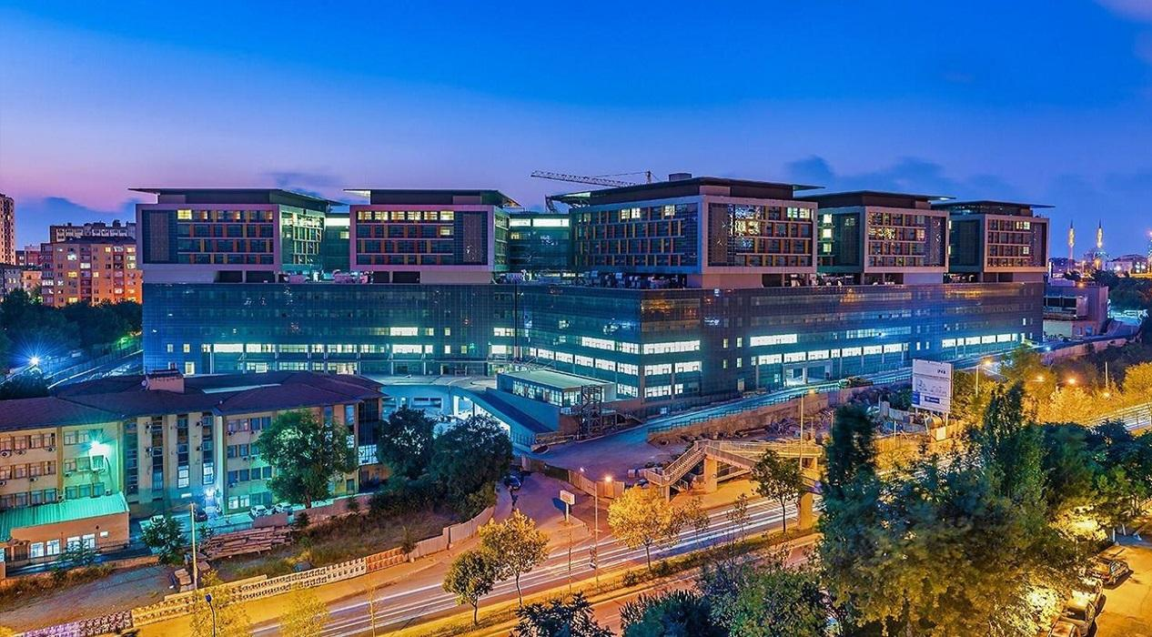 Başkan Erdoğan Okmeydanı Eğitim ve Araştırma Hastanesi'nin yeni ismini açıkladı