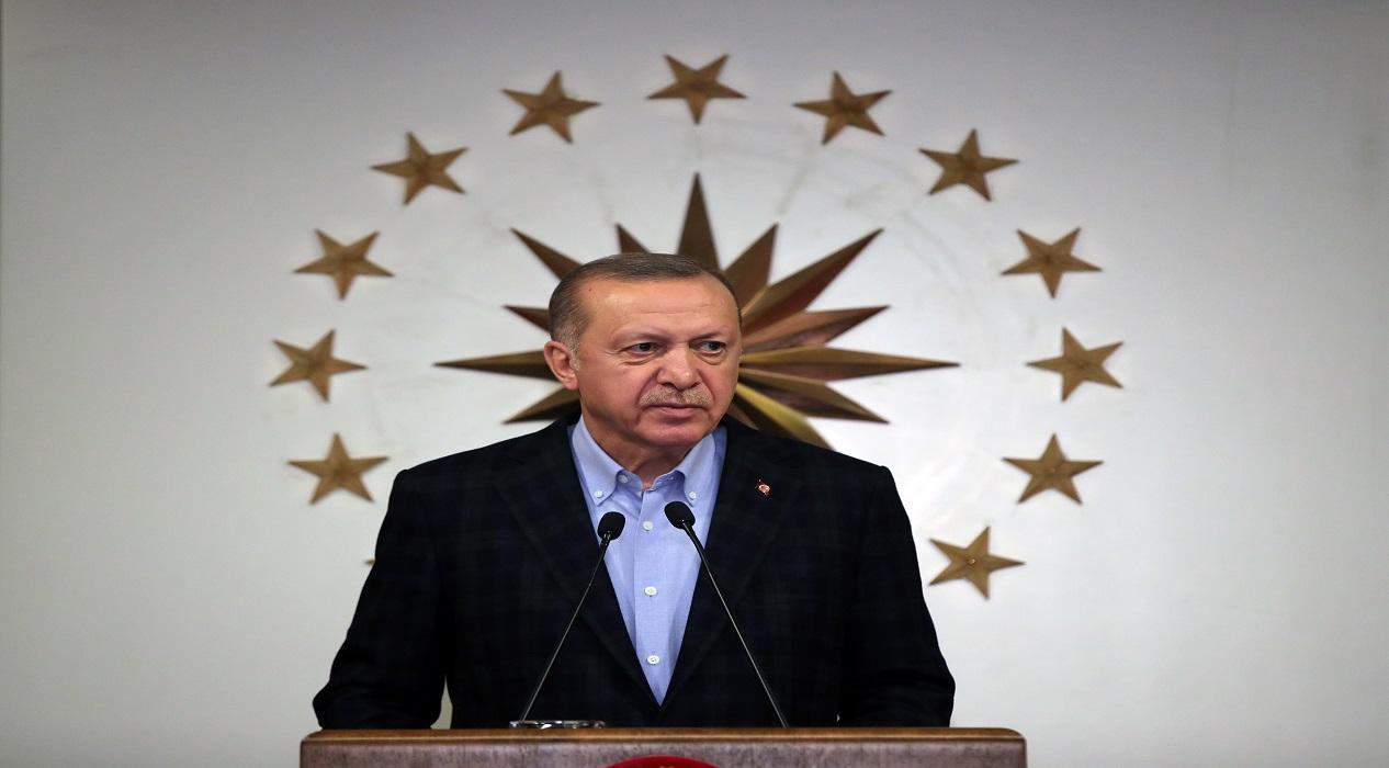 Başkan Erdoğan yeni koronavirüs tedbirlerini açıkladı! 2000 ve üzeri doğumlular...