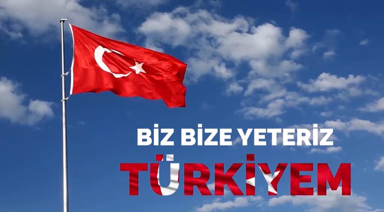Fahrettin Altun, Milli Dayanışma Kampanyası'na desteklerin devam ettiğini söyledi