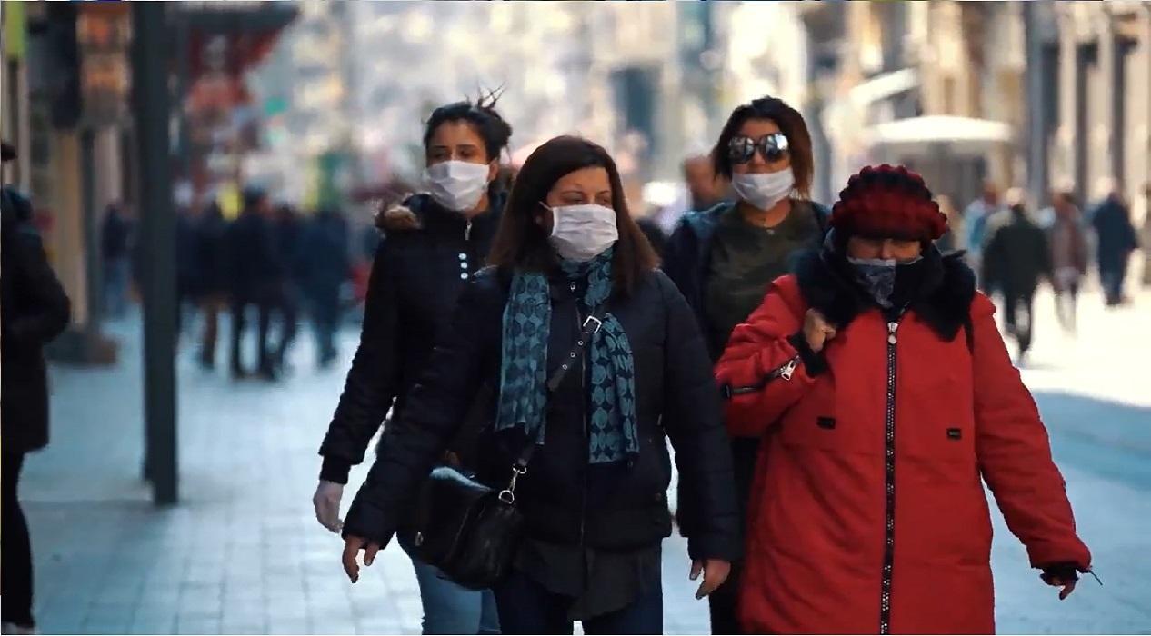 Koronavirüse karşı yeni tedbir olan 'Pandemi İzolasyon Takip Projesi'nin detayları belli oldu