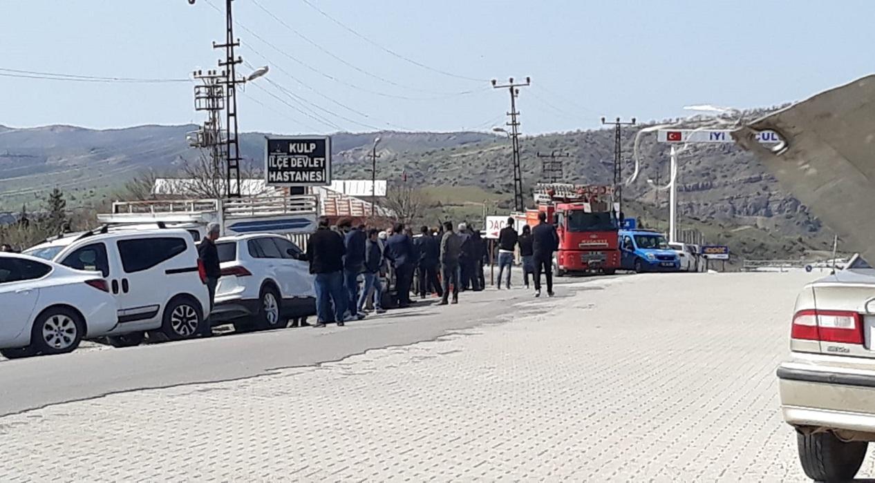 PKK'lı teröristler köylülere saldırdı: 5 şehit