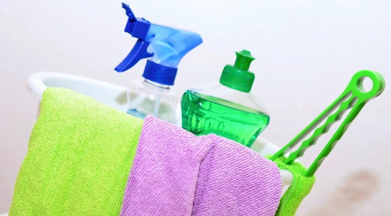 Çamaşır suyu kullanırken yapılan 10 hata
