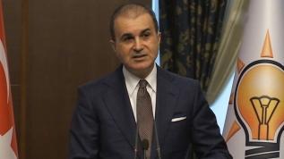 AK Parti Sözcüsü Çelik: 'Türkiye, KKTC'nin tüm ihtiyaçlarını karşılayabilecek güçtedir'
