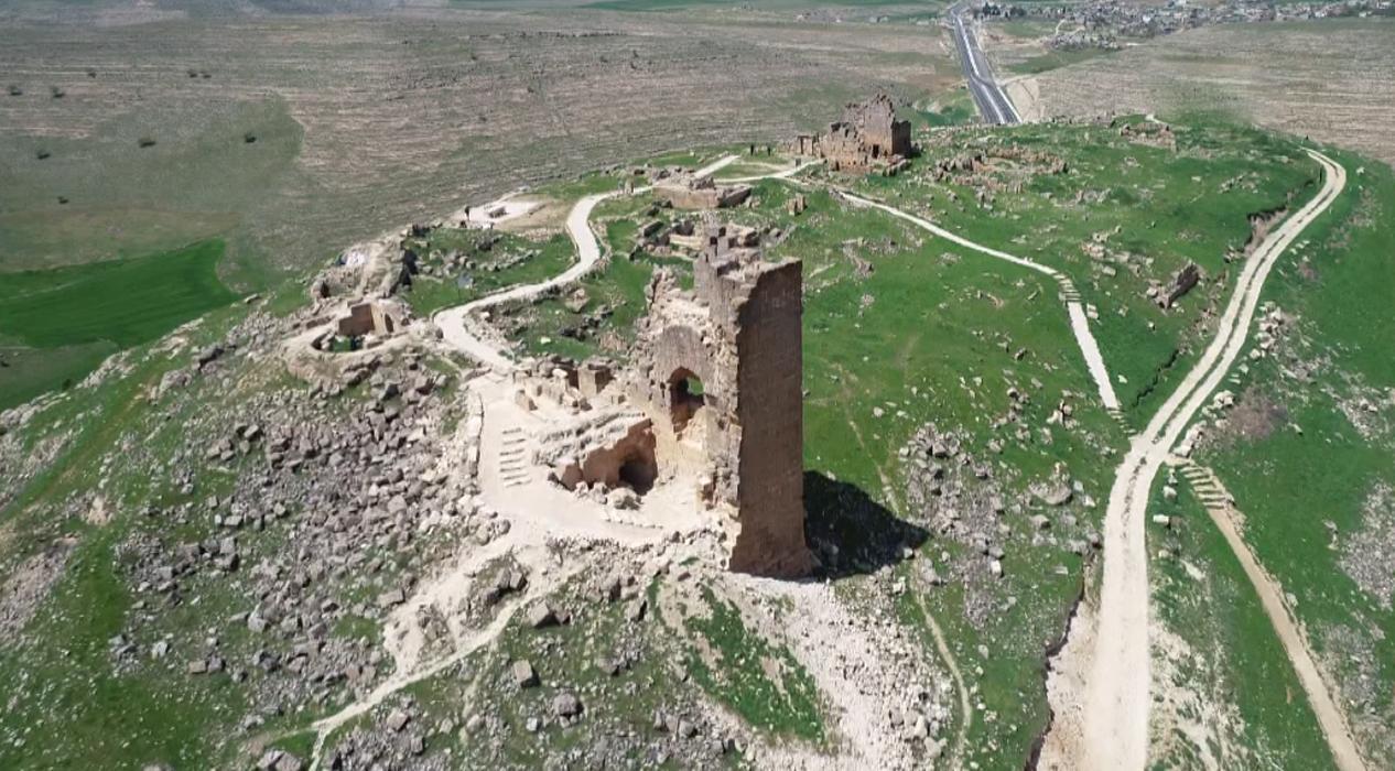 Diyarbakır'da başlayacak kazılar tarihi değiştirebilir