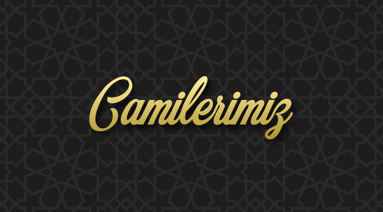 Camilerimiz: Mihrimah Sultan Camii