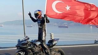 Kenan Sofuoğlu'nun belgeseli yarın yayınlanacak!