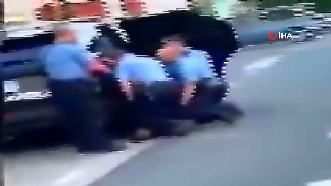 ABD'de polis tarafından öldürülen Floyd cinayetinde yeni görüntüler ortaya çıktı