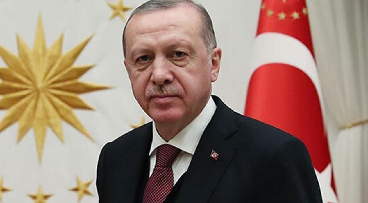 'Büyük ve güçlü Türkiye hedefine ulaşmak için seferberlik ruhuyla hep birlikte bu sürece destek vermeliyiz'