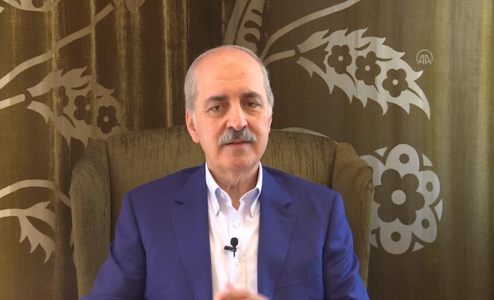 'Türkiye seçimleri 2023 yılında vakti geldiğinde yapılacaktır'