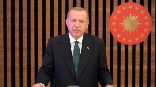Başkan Erdoğan açıkladı! O mekanlar kapalı kalmaya devam edecek
