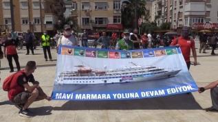 Mavi Marmara saldırısının 10. yılı...