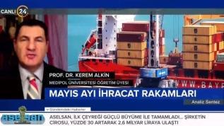 Avrupa'dan ihracat talebi! Türkiye rekor kıracak...
