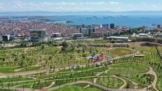Bakan Kurum duyurdu: 5 Haziran Dünya Çevre Günü'nde 10 millet bahçesi daha açılıyor