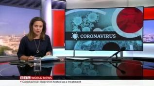 Türkiye'nin koronavirüsle mücadelesi İngiliz basınında büyük yankı uyandırdı