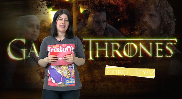 Game Of Thrones Final Bölümü İncelemesi