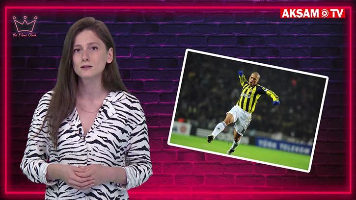 Alex De Souza'nın Hayatı ve Fenerbahçe Kariyeri | #BirEfsaneOlmak