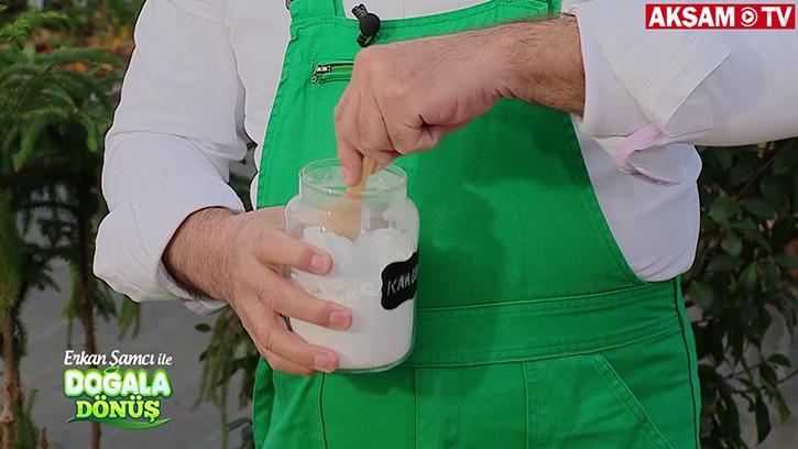 Doğal Malzemelerle Bulaşık Deterjanı Nasıl Yapılır? | #DoğalaDönüş