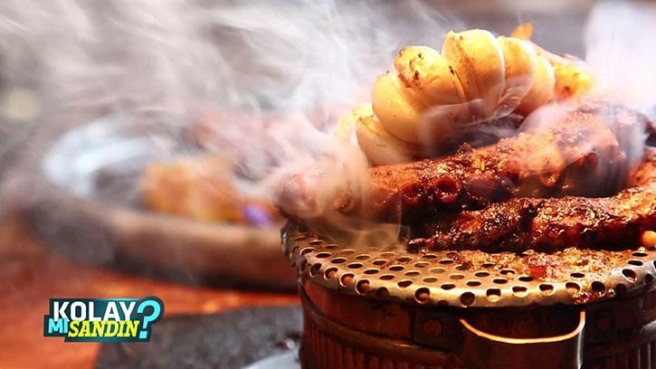 Karides Nasıl Yapılır? Ahtapot Nasıl Pişirilir?