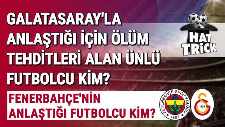 Galatasaray'la Anlaştığı İçin Ölüm Tehditleri Alan Ünlü Futbolcu Kim?