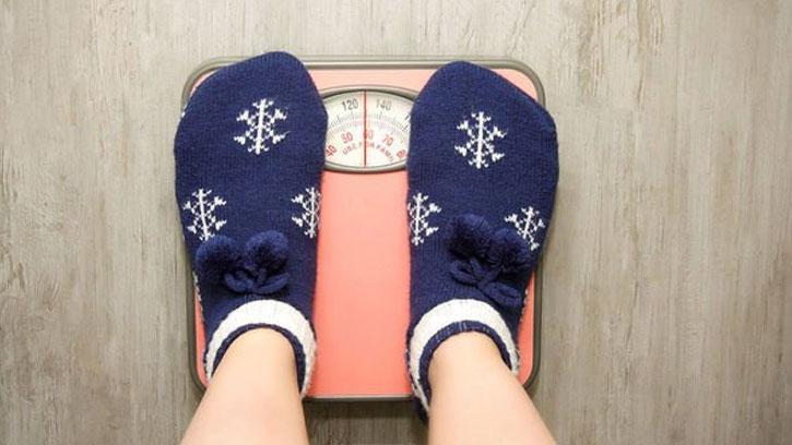 Kışın Neden Daha Fazla Kilo Alınır? #DiyetGünlüğü
