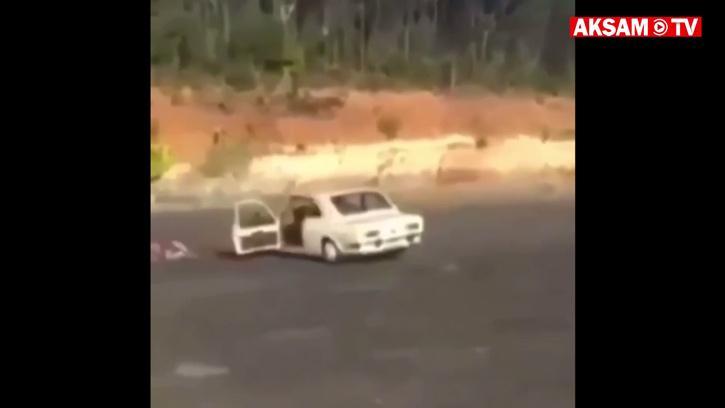 Dikkat! Bu Video Profesyonel Sürücü İçerir :)