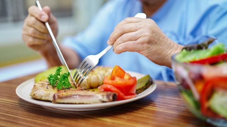 Yaşlılıkta Beslenme Nasıl Olmalı? #DiyetGünlüğü