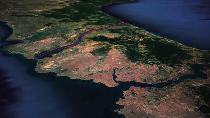 Türkiye Kanal İstanbul ile Neler Kazanacak? İşte Tüm Merak Edilenler