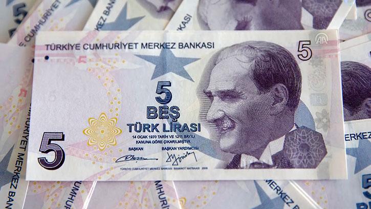 Türk Lirasından 6 Sıfır Atılmasının Üzerinden 15 Yıl Geçti