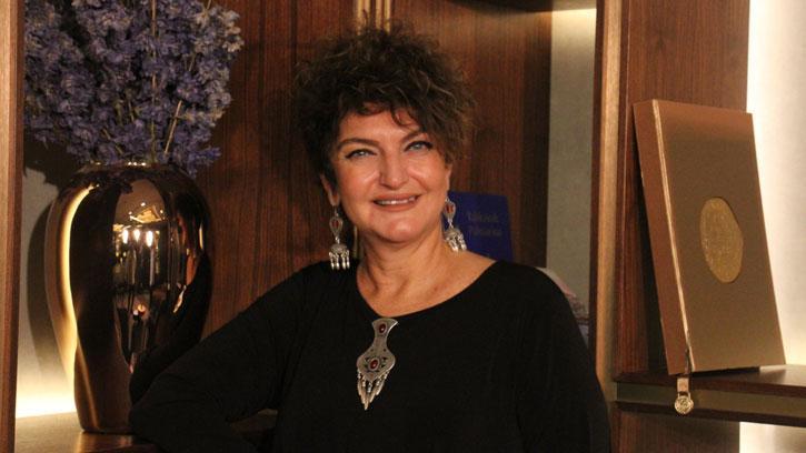 Afrika'nın 'Türk Annesi': Yeşim Meço Davutoğlu