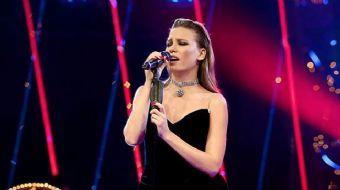 Serenay Sarıkaya Büyüledi! O Ses Türkiye'ye Böyle Yarışmacı Gelmedi