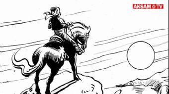 Köroğlu'dan Kalan Bir Deyim: Atı Alan Üsküdar'ı Geçti | #GalatıMeşhur