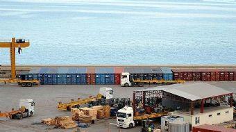 Türkiye İhracatçılar Meclisi verilerine göre temmuz ayı ihracatı geçen yılın aynı dönemine göre yüzd