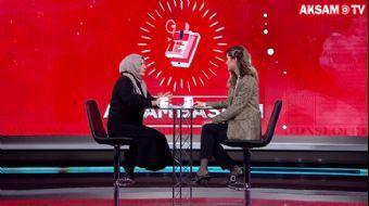 Halime Kökçe Akşam Baskısı'na Konuştu: Kanal İstanbul Tartışmalarının Perde Arkasında Ne Var?
