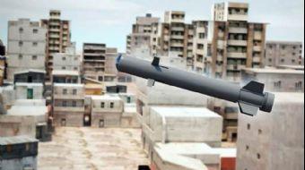 'Türk Kılıcı' Füze Olarak Geri Döndü