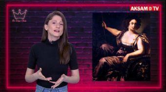 Sanatın Cesur ve Savaşçı Kadını: Artemisia Gentileschi