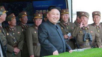 Kuzey Kore'de savaş ihtimali!