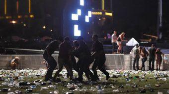 Reuters haber ajansı ABD'nin Las Vegas kentindeki bir konsere silahlı saldırı gerçekleştirildiğini d