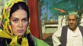 Türkan Şoray ve Bulut Aras'ın başrol oynadığı 'Sultan' filmindeki devamlılık hatası yıllar sonra far