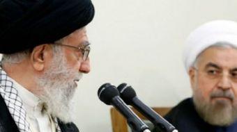İran'da Mayıs ayında yapılan cumhurbaşkanlığı seçimlerini oyların yüzde 57'sini alarak kazanan Hasan