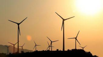 Enerji ve Tabii Kaynaklar Bakanlığının, bin megavatlık Rüzgar Enerjisi Yenilenebilir Enerji Kaynak A